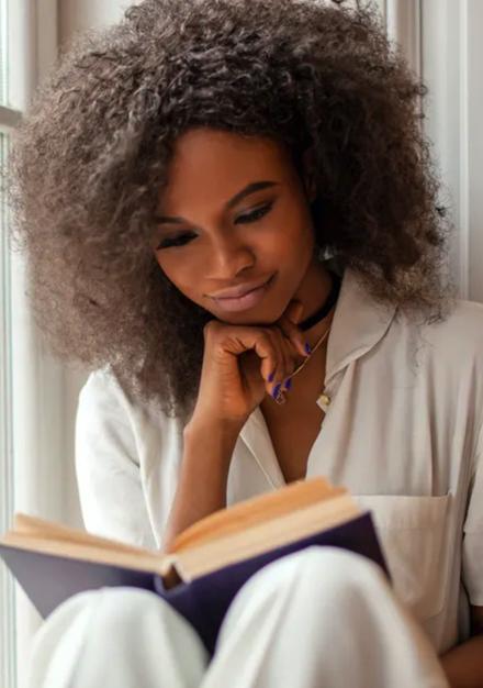 Begin je dag goed met een boek